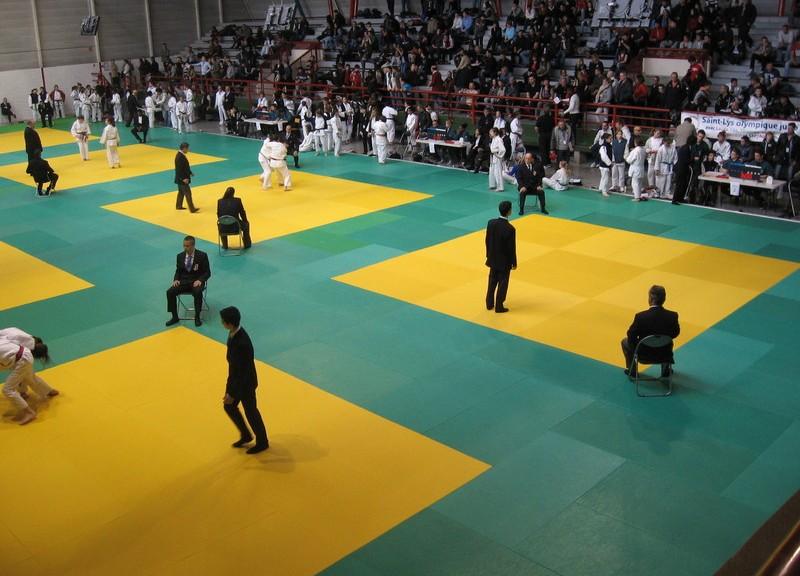 JudoFSGT